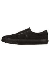 Dc Shoes Trase Trainers Black