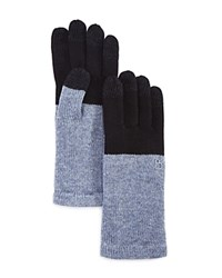 Urban Research Ur Reagan Junior Tech Gloves Black