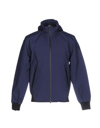 North Sails Coats And Jackets Jackets Dark Blue