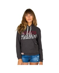 Junk Food Women's Washington Redskins Sunday Hoodie Black