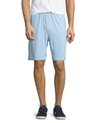 Psycho Bunny Sport Performance Shorts Blue Bell