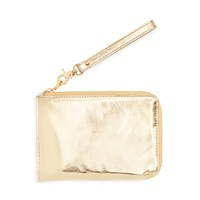 Ban.Do Ban. Do Getaway Travel Clutch Gold