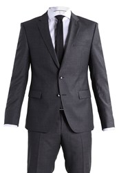 Joop Suit Hellgrau Light Grey