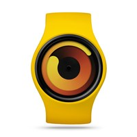 Ziiiro Gravity Watch Banana