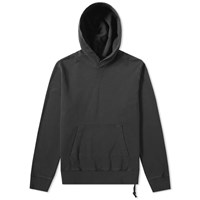 Ksubi Seeing Lines Back To Black Hoody