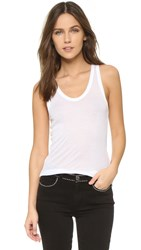 Zadig And Voltaire Dean Tank Blanc