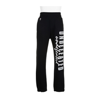 Undefeated Pants Black