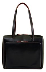Lodis 'Audrey Collection Organizer' Tote With Shoulder Strap