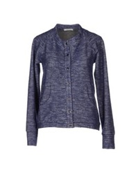 By Zoe Cardigans Dark Blue