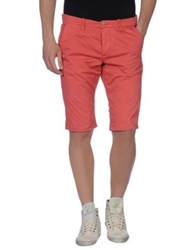 Uniform Bermudas Coral