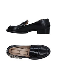 Ndegree 21 Loafers Black