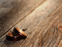 Bentwood Rings From Bojt Studio Exceptional Rings Of Bent Wood Wearable Art Created Exclusively For You