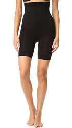 Yummie Tummie Kara High Waist Shorts Black