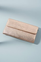 Liebeskind Maria Foldover Wallet Red