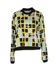 Aimo Richly Sweatshirts Yellow