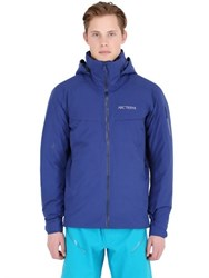 Arc'teryx Macai Gore Tex Down Ski Jacket