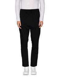 Selected Homme Trousers Casual Trousers Men Black