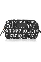 Marc By Marc Jacobs Printed Neoprene Cosmetics Case