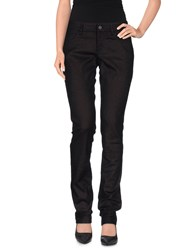 Gucci Denim Denim Trousers Women Deep Purple