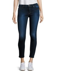 Hudson Nico Ankle Skinny Jeans Corps