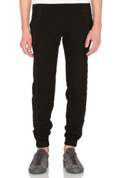 Publish Costello Knit Jogger Black