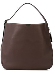 Coach Bedford Hobo Bag Brown