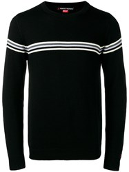 Perfect Moment Orelle Sweater Black