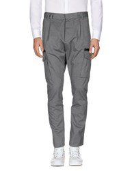 Antony Morato Casual Pants Grey
