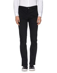 Filippa K Trousers Casual Trousers Men Black