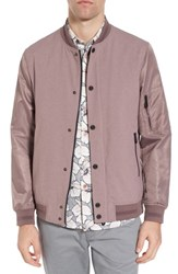 Ted Baker London Redin Bomber Jacket