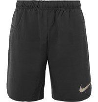 Nike Training Flex Shorts Black