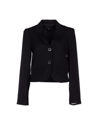 Marc Jacobs Blazers Black