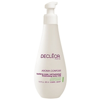 Decleor Decleor Aroma Confort Systeme Corps Moisturising Body Milk 400Ml