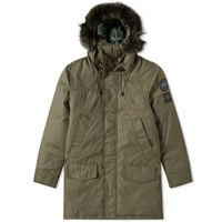 Canada Goose X Opening Ceremony Langford Parka Green