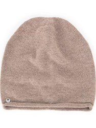Ugg Luxe Oversized Beanie Grey