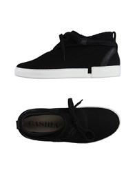 Casbia Sneakers Black