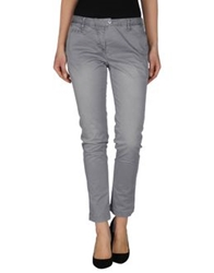 At.P. Co At.P.Co Casual Pants Grey