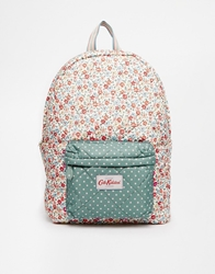 Cath Kidston Quilted Backpack Gardenditsy