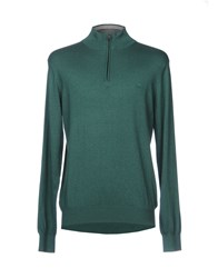 Armata Di Mare Turtlenecks Dark Green
