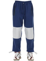 Lc23 Polartec Pants Blue