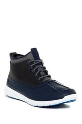 Sperry Sojourn Rain Boot Blue