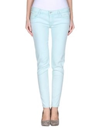 Cycle Denim Pants Bright Blue