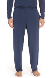 Tommy John Second Skin Lounge Pants Dress Blues