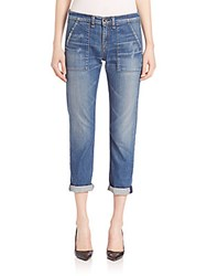 Rag And Bone Carpenter Dre Delancy Boyfriend Jeans
