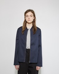 Norse Projects Dora Jacket Navy