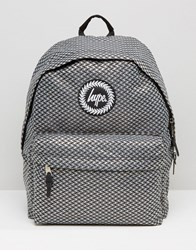 Hype Backpack Ingot Grey
