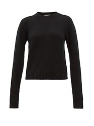 Bottega Veneta Cashmere Sweater Black