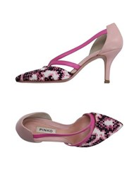 Pinko Footwear Sandals Women Light Purple
