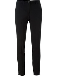 Philipp Plein 'Walking' Trousers Black