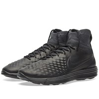 Nike Lunar Magista Ii Black